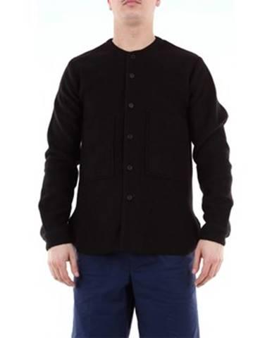 Čierny sveter Costumein