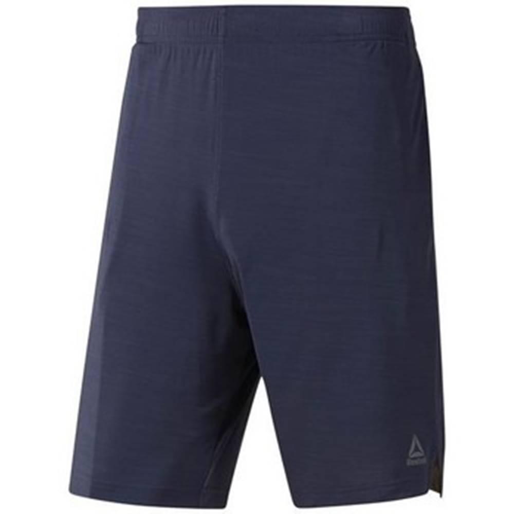Reebok Sport Nohavice 7/8 a 3/4  Wor Activchill Short