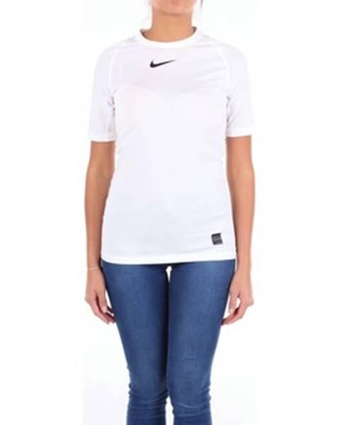 Biele tričko Alyx