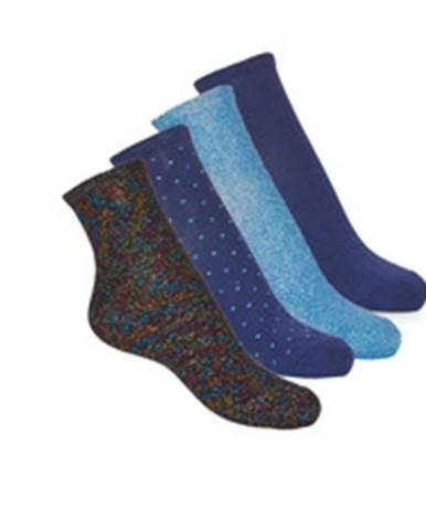 Modré ponožky André