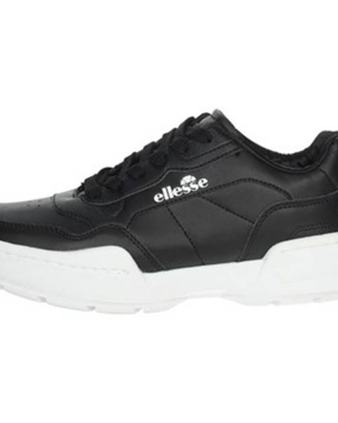 Čierne tenisky Ellesse