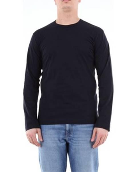 Modrý sveter Comme Des Garcons