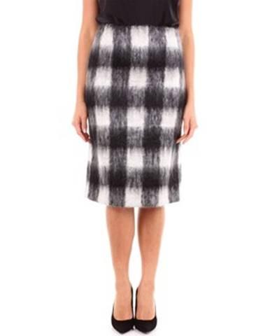 Viacfarebná sukňa Maison Margiela
