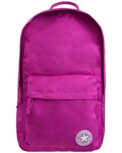 Ružový batoh Converse