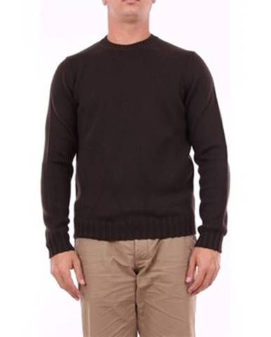 Hnedý sveter Heritage