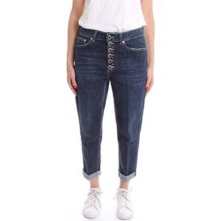 Rovné džínsy  DP268B DS0257 AN5