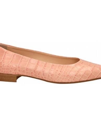 Ružové balerínky Lamica