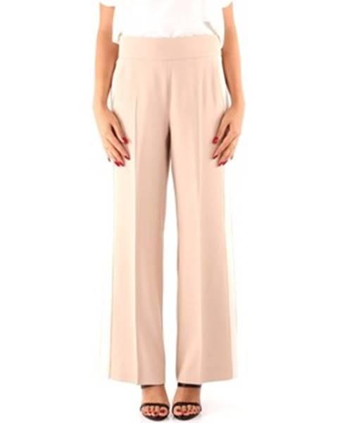 Ružové nohavice Marella