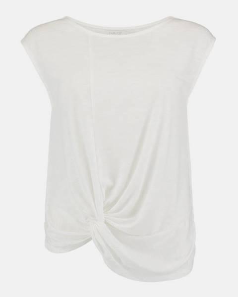 Biele tričko Haily´s