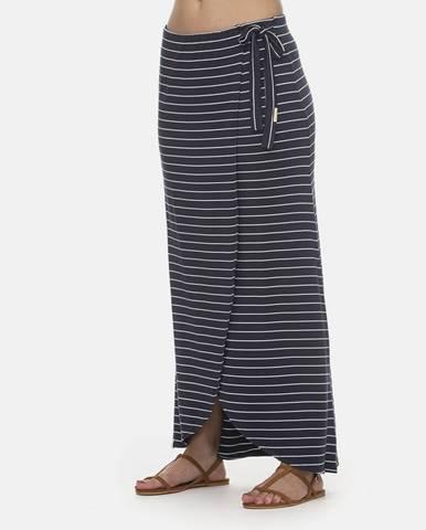 Tmavomodrá sukňa Ragwear