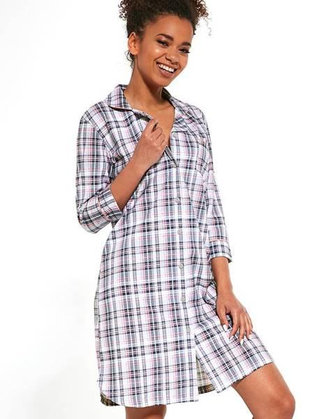 Viacfarebné bavlnené prádlo Cornette