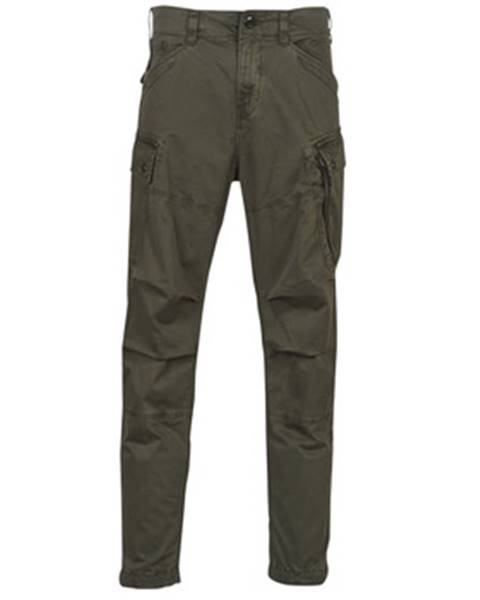 G-Star Raw  Nohavice Cargo G-Star Raw  ROXIC CARGO