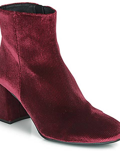 Ružové topánky Fericelli