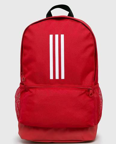 Červený batoh adidas Performance