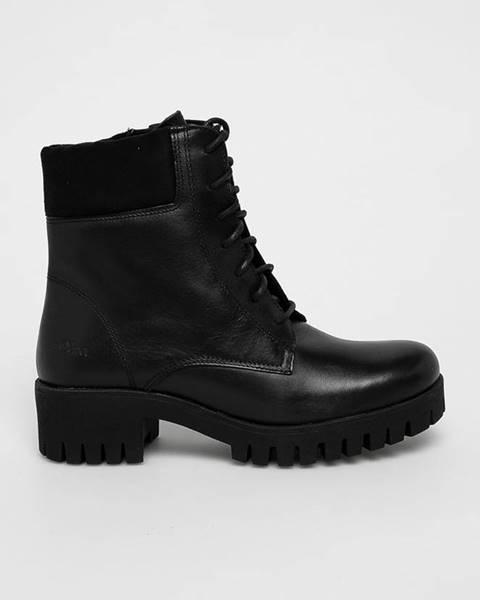 S.Oliver  s. Oliver - Členkové topánky