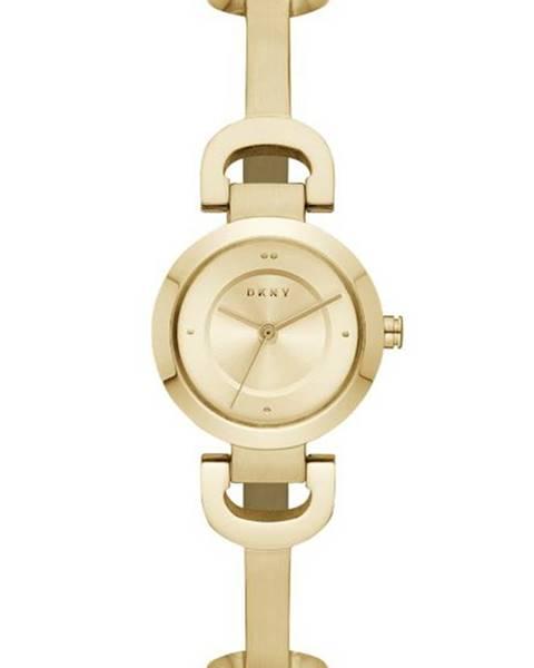 Viacfarebné hodinky DKNY
