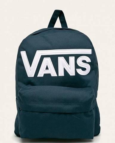 Tmavomodrý batoh Vans