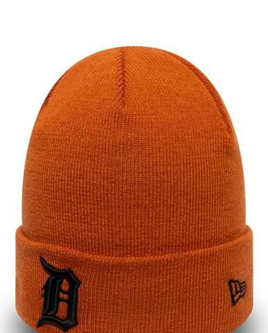Oranžová čiapka New Era