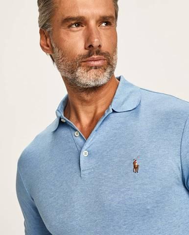 Tričká a tielka Polo Ralph Lauren