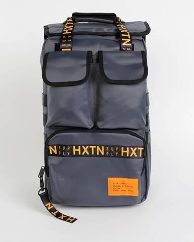 Sivý batoh HXTN Supply