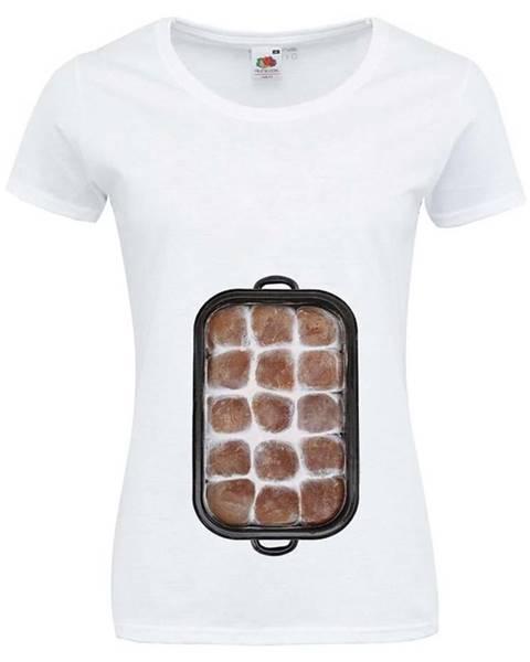 ZOOT Original Dámske tričko ZOOT Originál Pekáč buchiet