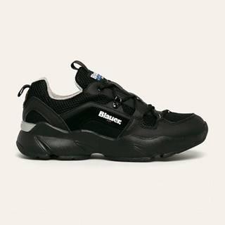 Blauer - Topánky