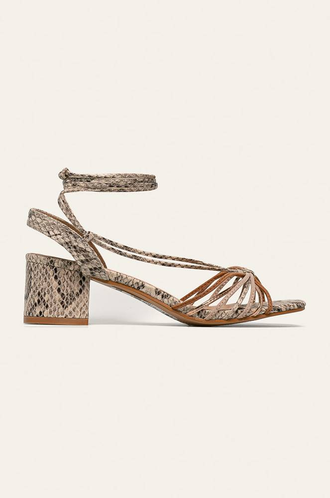 Answear Answear - Sandále Lily Shoes