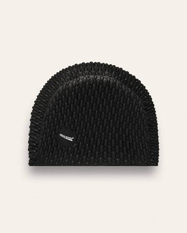 Čierna čiapka Aqua Speed