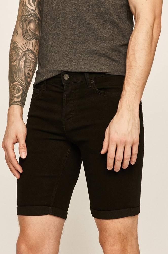 ONLY & SONS Only & Sons - Rifľové krátke nohavice