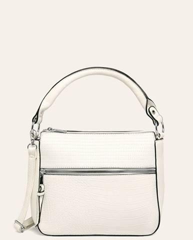 Biela kabelka Answear
