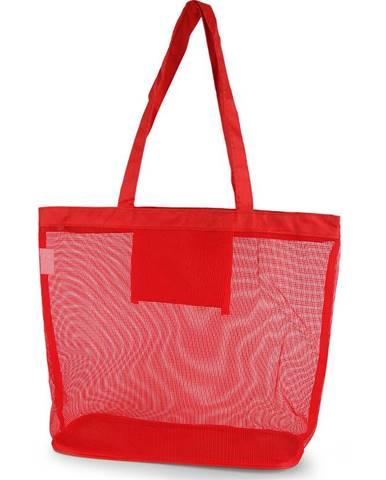 Červená taška Mora Mora