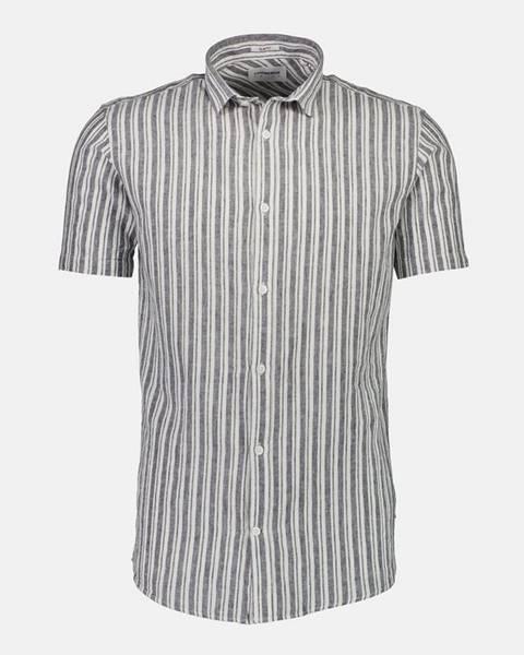 Sivá košeľa Lindbergh
