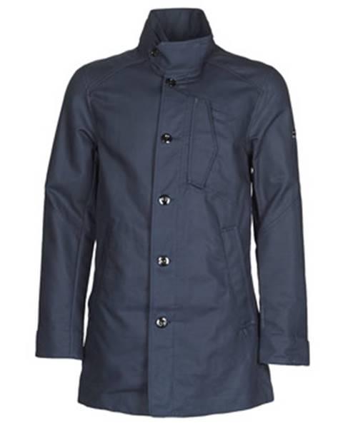 Modrý kabát G-Star Raw