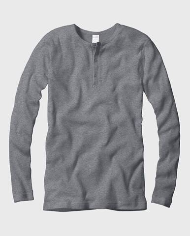 Sivé tričko CECEBA