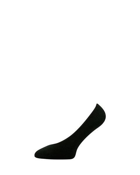 Čierne ponožky Boma