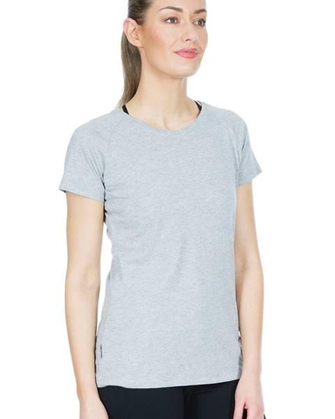 Sivé tričko Trespass