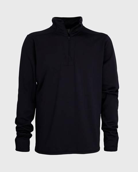 Čierne tričko CECEBA