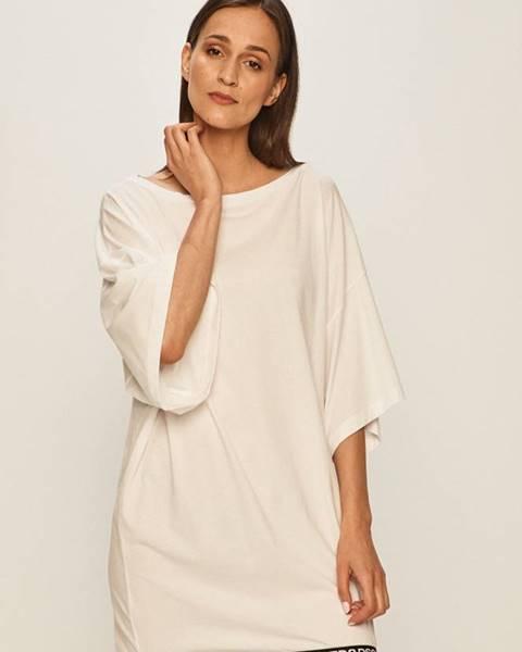 Biele šaty DSQUARED2
