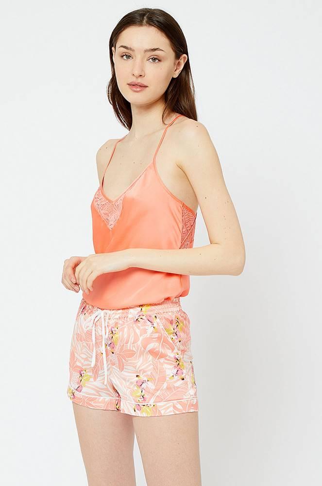 Etam Etam - Pyžamové šortky Papaye