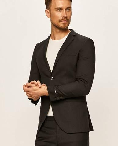 Čierne sako Premium by Jack&Jones