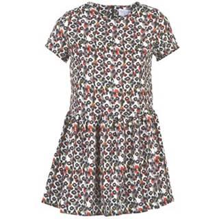 Krátke šaty Compania Fantastica  PUCAR
