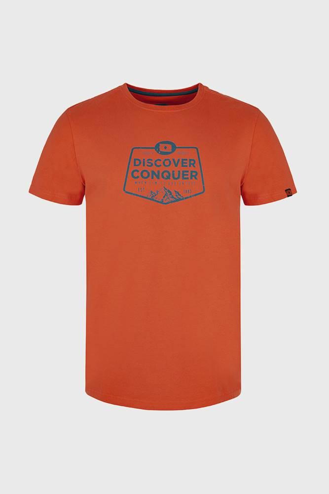 LOAP Oranžové tričko  Anakin