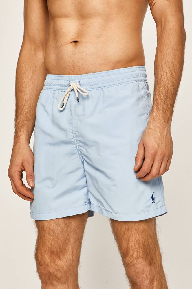 Polo Ralph Lauren Polo Ralph Lauren - Plavkové šortky