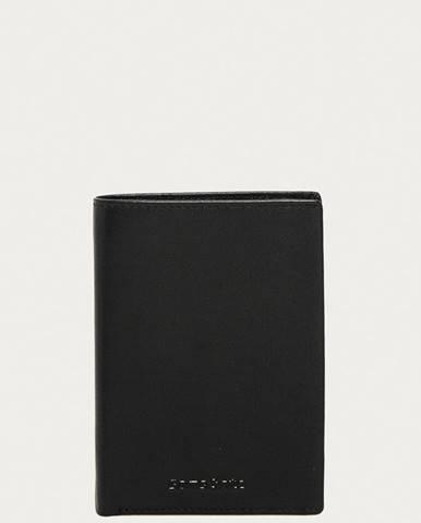Čierna peňaženka Samsonite