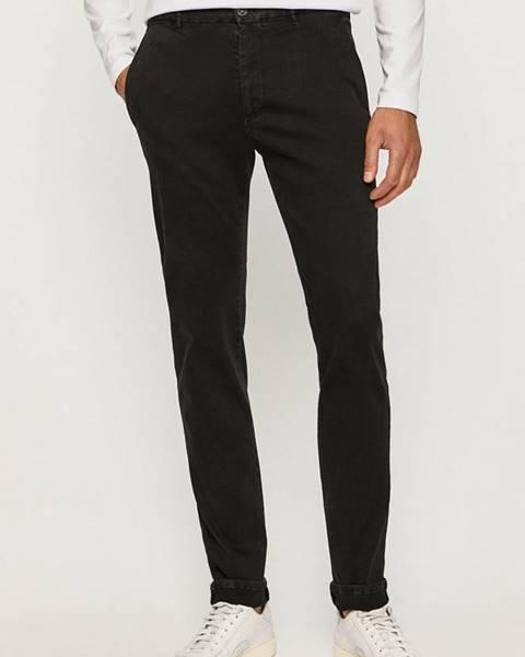 Čierne nohavice JOOP!