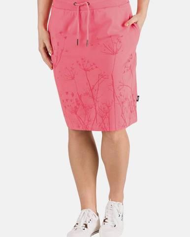 Ružová sukňa SAM 73