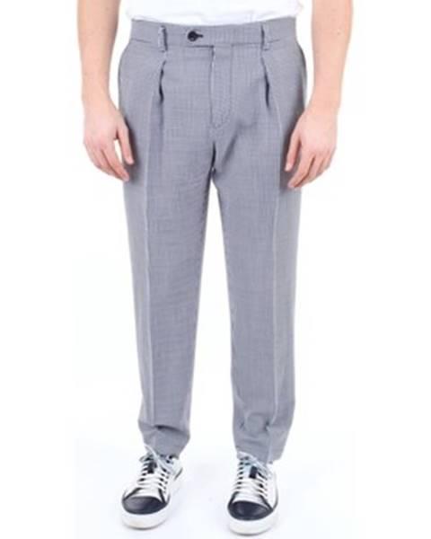 Viacfarebné nohavice Be Able