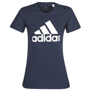 Tričká s krátkym rukávom adidas  W BOS CO TEE