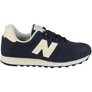 Nízka obuv do mesta New Balance  373