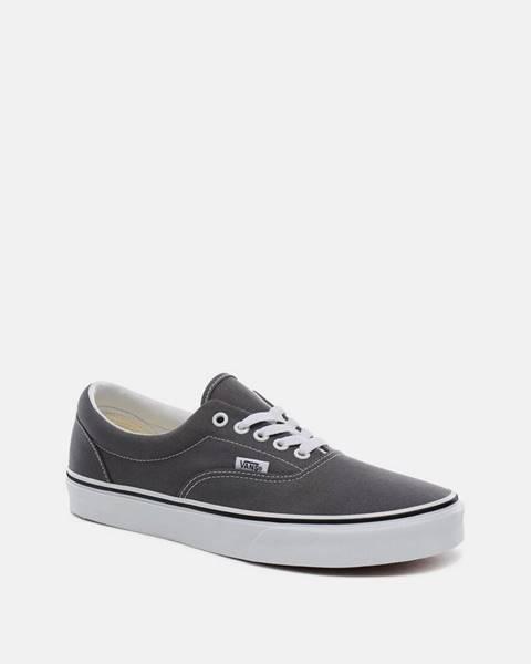Sivé tenisky Vans